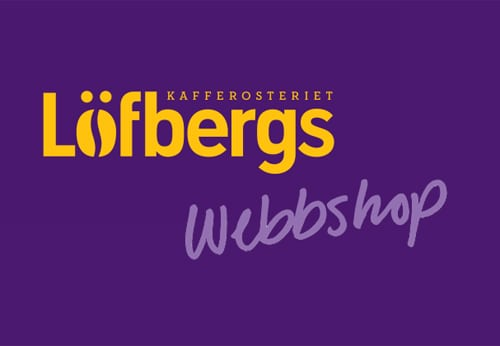 Löfbergs webbshop