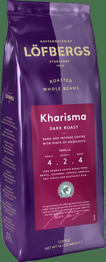 Kharisma hela bönor