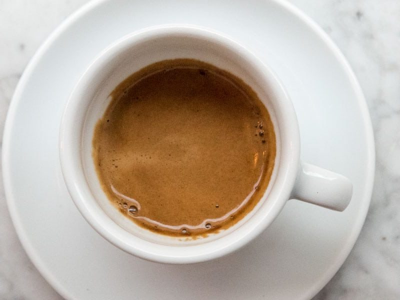 Ekologiskt kaffe med underbar smak
