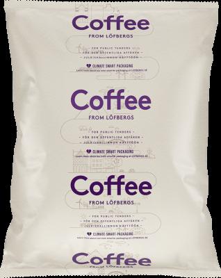 Kaffe från Löfbergs 90-125g