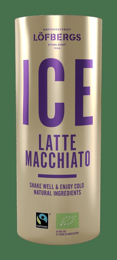 ICE Latte Macchiato