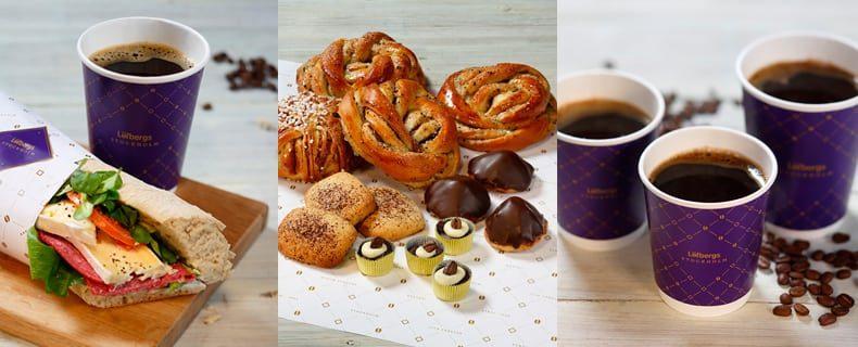 Kaffe,-smörgås-och-fika