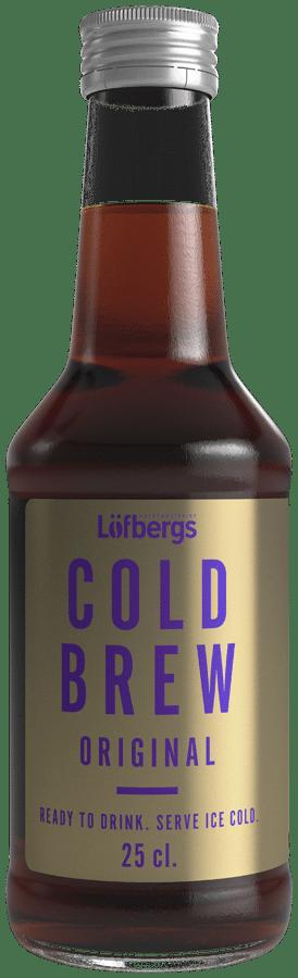 Löfbergs Cold brew Original