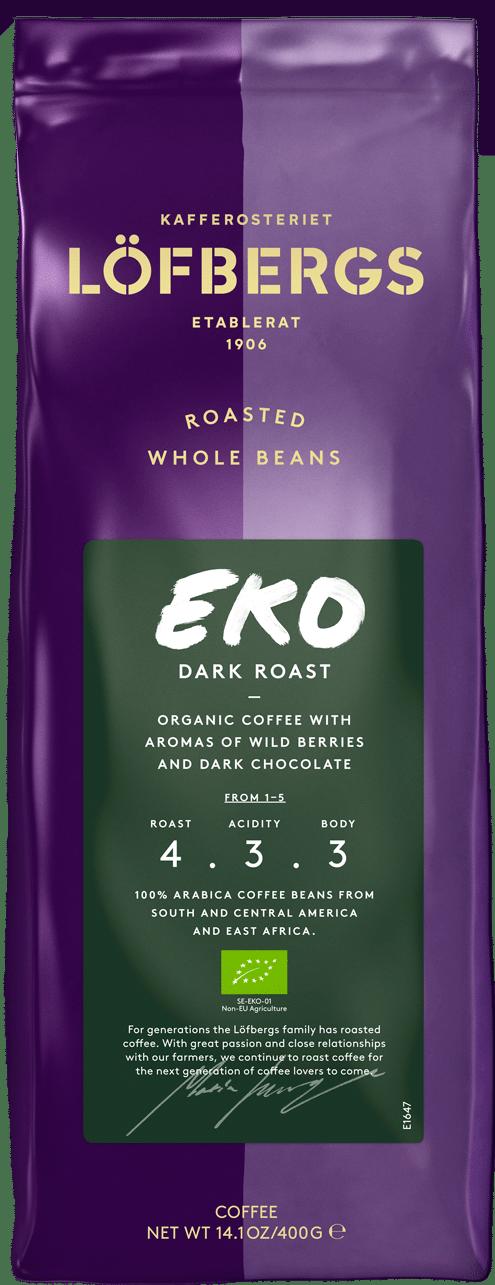 EKO Dark roast