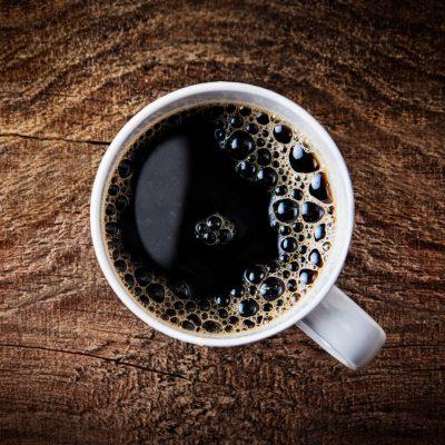 hur brygger man kaffe