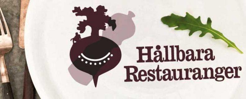 Hållbara restauranger kan vinna Änglamarkspriset
