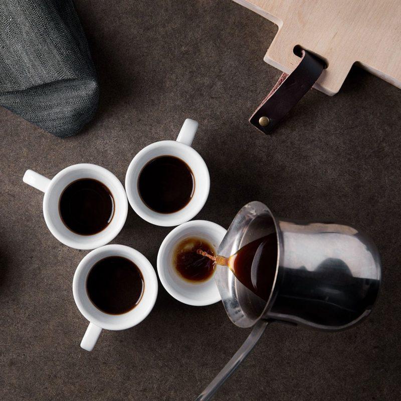 vad är kaffe