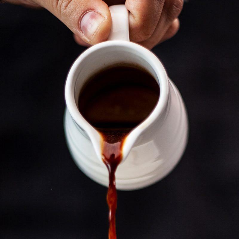 kaffe syrup