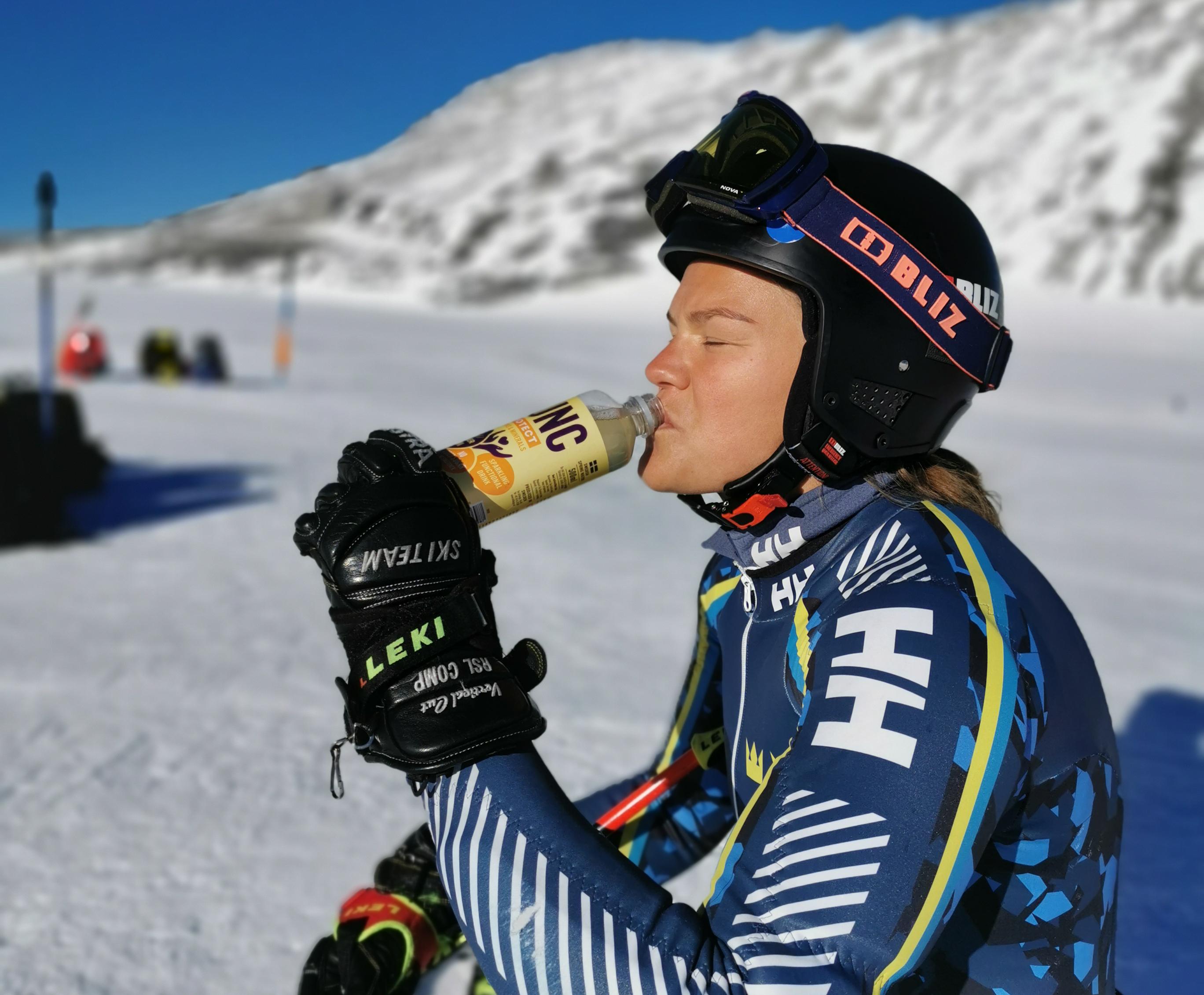 Anna Swenn Larsson Func